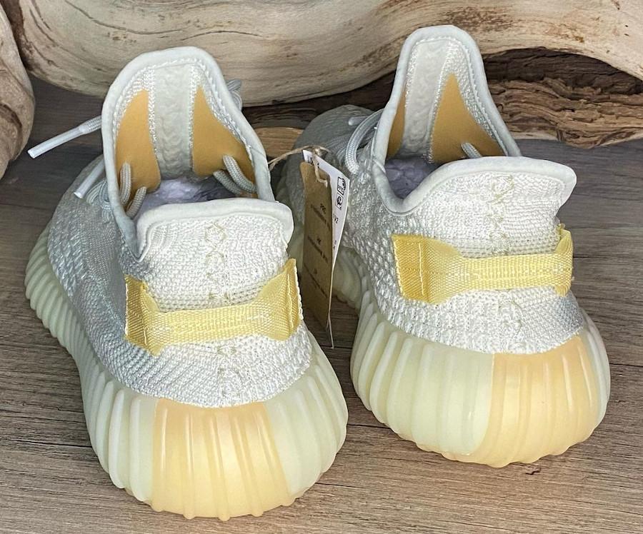 Adidas Yezzi qui change de couleur au soleil (3)