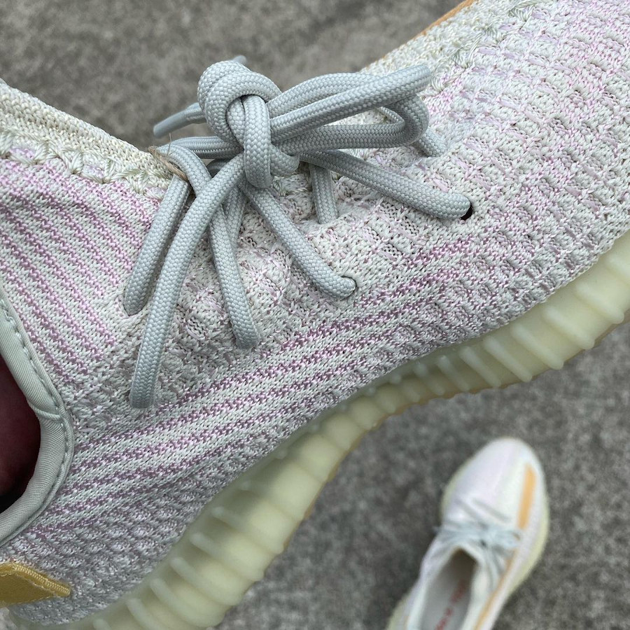 Adidas Yezzi qui change de couleur au soleil (4)