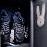 Bad Bunny x Adidas Forum 84 Low 'Triple Black' Back to School