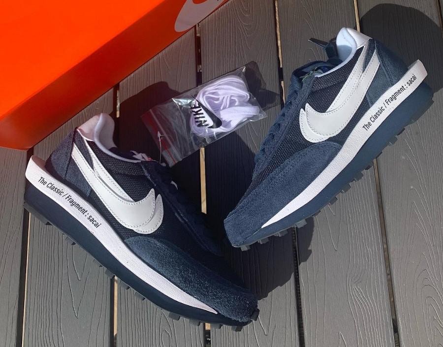 Hiroshi Fujiwara x Chitose Abe x Nike LDV bleu marine (1)