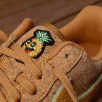 Nike Air Force 1 '07 Premium 'Happy Pineapple Cork'