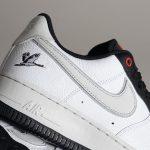 Nike Air Force 1 Low '07 LX 'Crane' Milky Stork