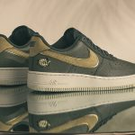 Nike Air Force 1 Low '07 LX 'Turtle'