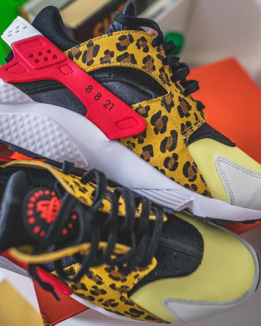 Nike Air Huarache sauvage (2)