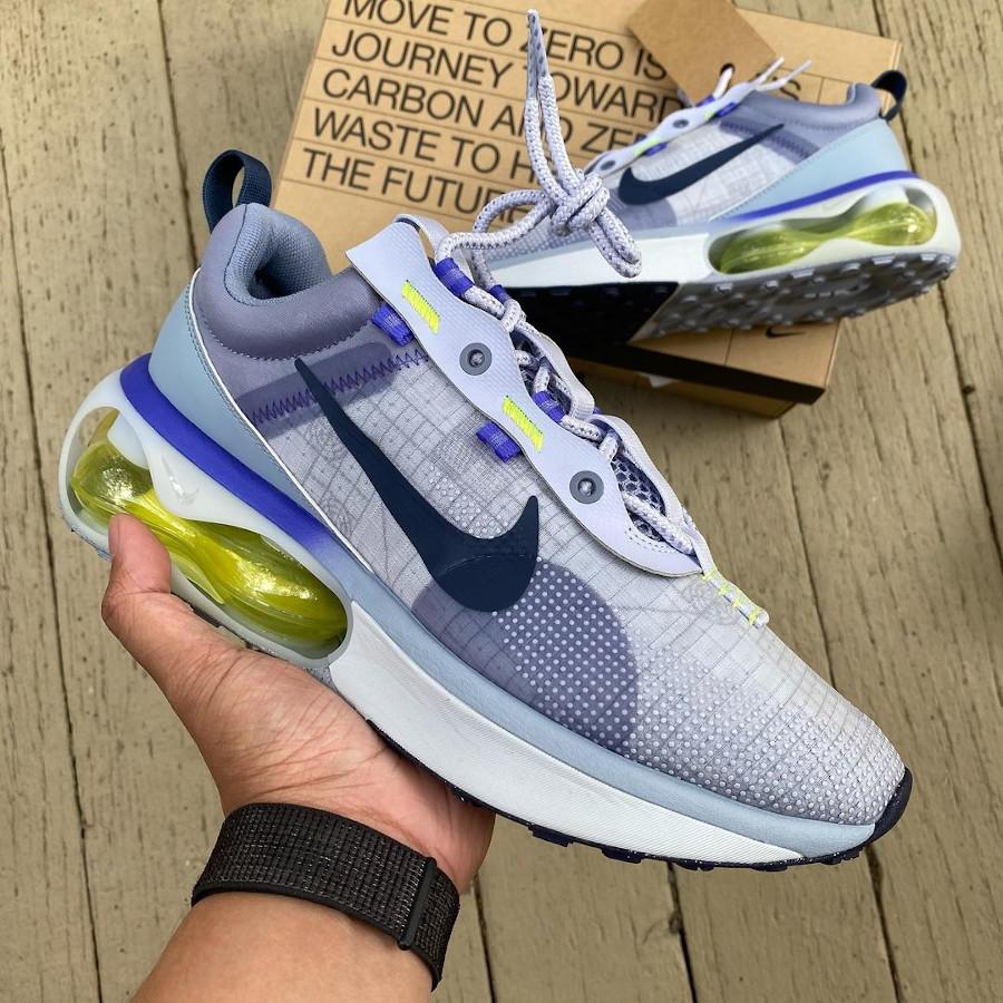 Nike Air Max 2021 OG Ghost airmaxjosh (1)