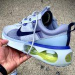 Nike Air Max 2021 Ghost