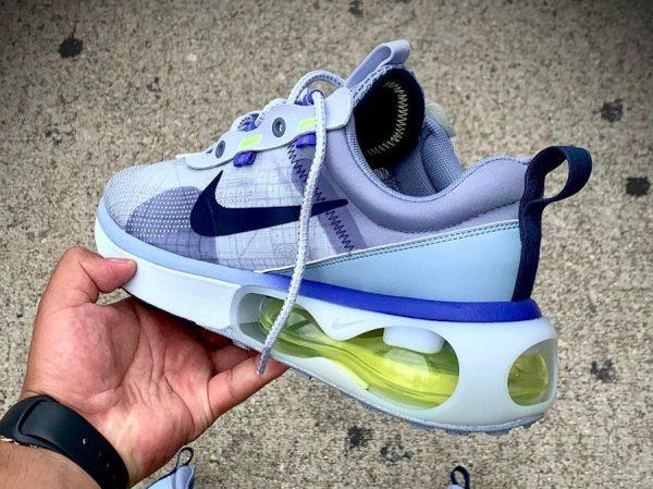 Nike Air Max 2021 Verona Ghost (couv)