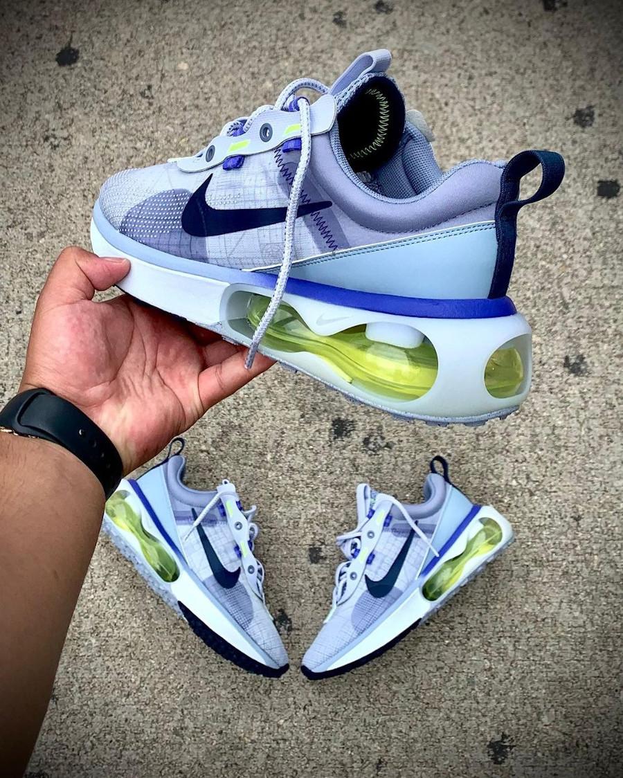 Nike Air Max 2021 Verona Ghost