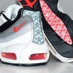 Nike Air Max 95 'Smoke Grey' Japan Plum Blossom