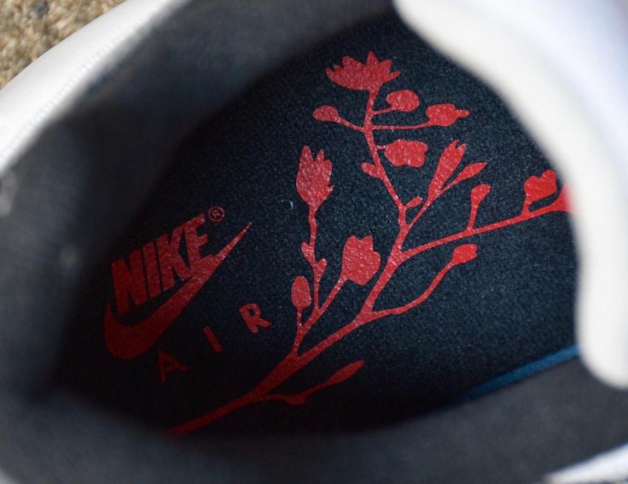 Nike Air Max 95 fleurs de cerisier (3)