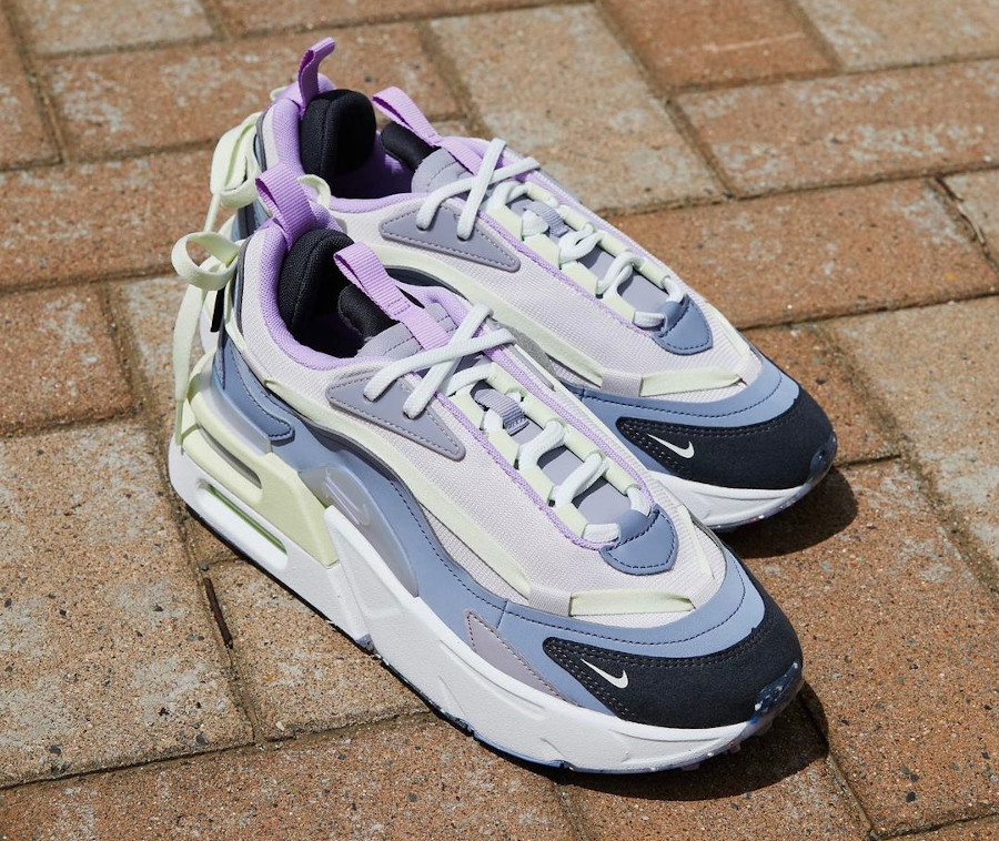 Nike Air Max Furyosa Ashen Slate CZ4149-400