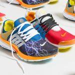 Nike Air Presto 'Multi-Color Storm' (20th Anniversary)