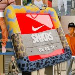 Le programme du Nike Sneakrs Day le 8 août 2021
