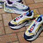 Nike Air Max Furyosa Rattan & Venice Ashen Slate