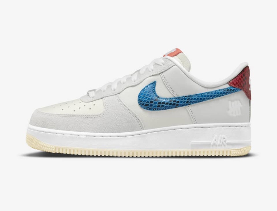 date-de-sortie-air-force1-x-undefeated-5-on-it