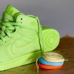 Billie Eilish x Air Jordan 1 AJKO SP Ghost Green Retro 2021