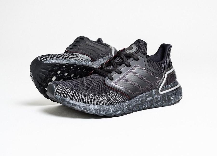 Adidas Ultra Boost 20 Q Branch FY0646 (2)