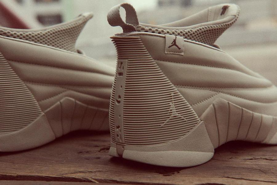 Air Jordan 15 BE gris (1)