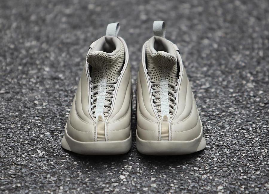 Air Jordan 15 BE gris (2)