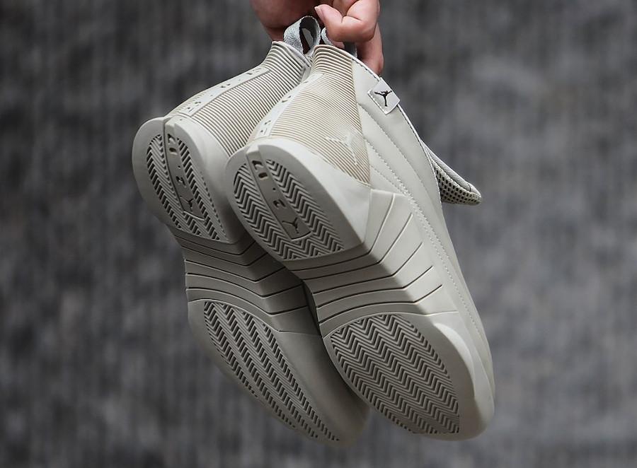 Air Jordan 15 BE gris (4)