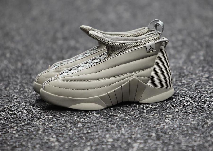 Air Jordan 15 BE gris (5)