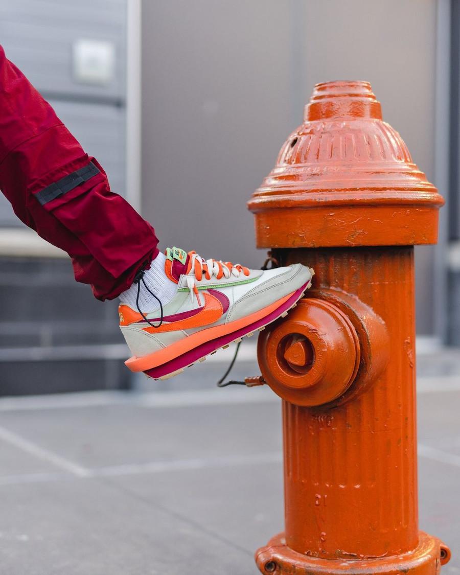 Chitose Abe x Edison Chen x Nike LD Waffle @215shooter (1)