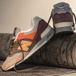 New Balance 577 'Sand Grey' Desaturated Pack (made in England)