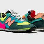 New Balance 574 Jaden Surplus 'Multicolor'