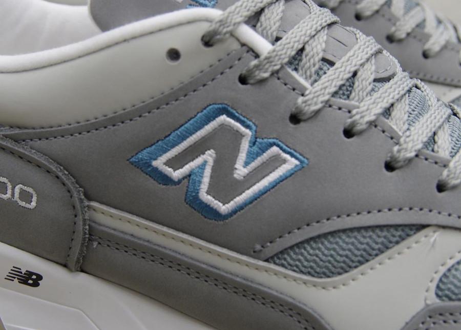 New Balance 1500 grise et bleu (4)