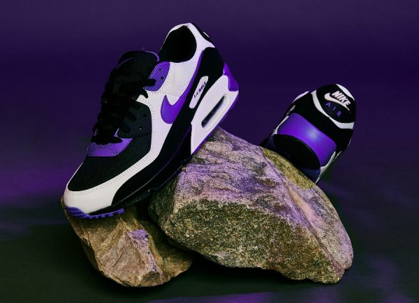 Nike AM90 Recrafted Persian Violet 2021 DB0625-001