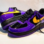 La Nike Air Force 1 Unlocked By Patent Leather en 13 inspirations