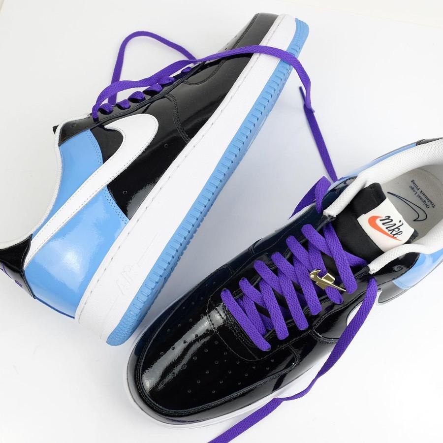 Nike Air Force 1 ID Playstation @nt_kvn