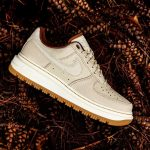 Nike Air Force 1 Luxe 'Pearl White Pale Ivory Pecan'