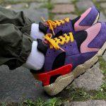 Size? x Nike Air Huarache 'ACG'