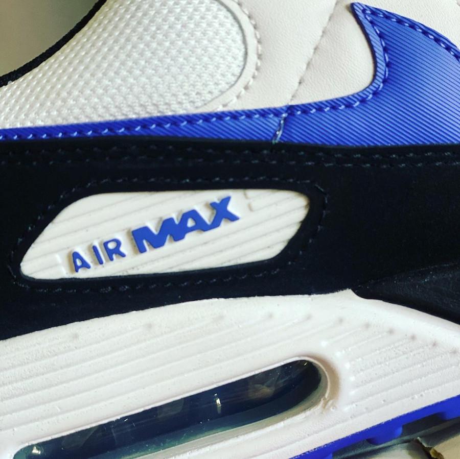 Nike Air Max 3 noire blanche et pourpre (5)