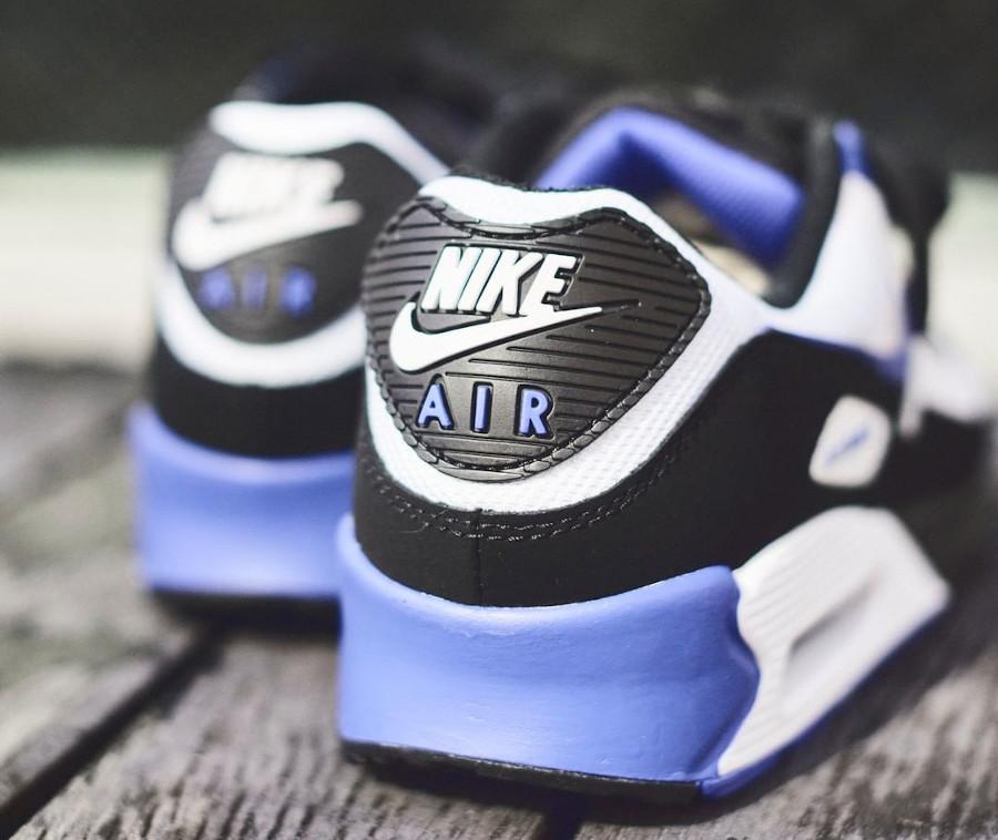 Nike Air Max 3 noire blanche et pourpre (6)