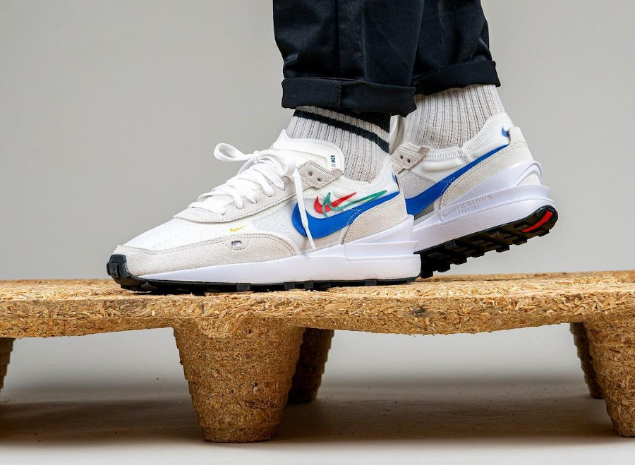 Nike Waffle One Summer of Sports pas cher