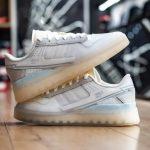 Adidas Forum Tech Boost Cloud White