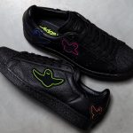 Adidas Superstar ADV X Gonz Triple Black 2021