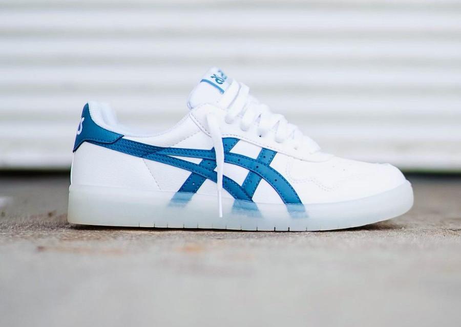 Asics Japan S White Azure 2021