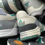 Comment la Adidas Equipment a sauvé la marque aux 3 bandes du gouffre