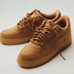 Nike Air Force 1 Low Flax Wheat 2021