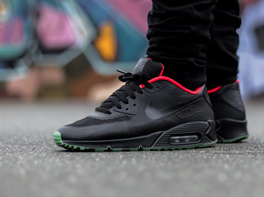Nike Air Max 90 Hyperfuse ID by You Yeezy @demaxl
