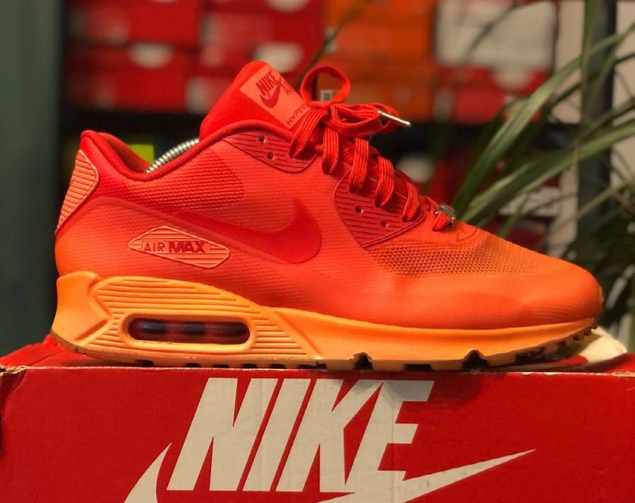 Nike Air Max 90 Hyperfuse Milano @malysz_nienarciarz