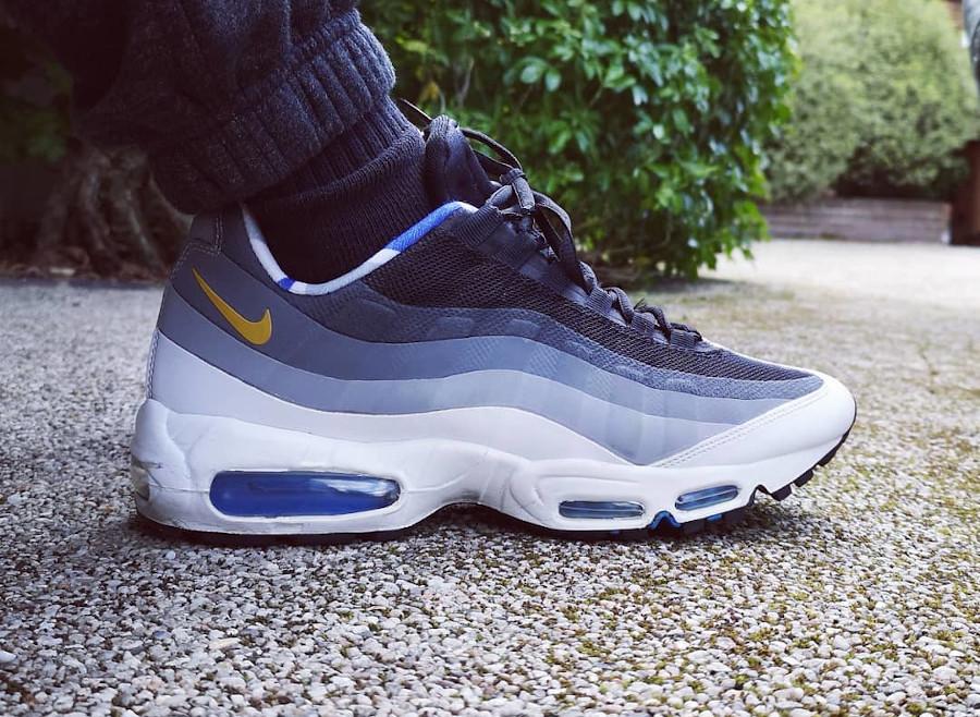 Nike Air Max 95 Hyperfuse London @strictlyswoosh