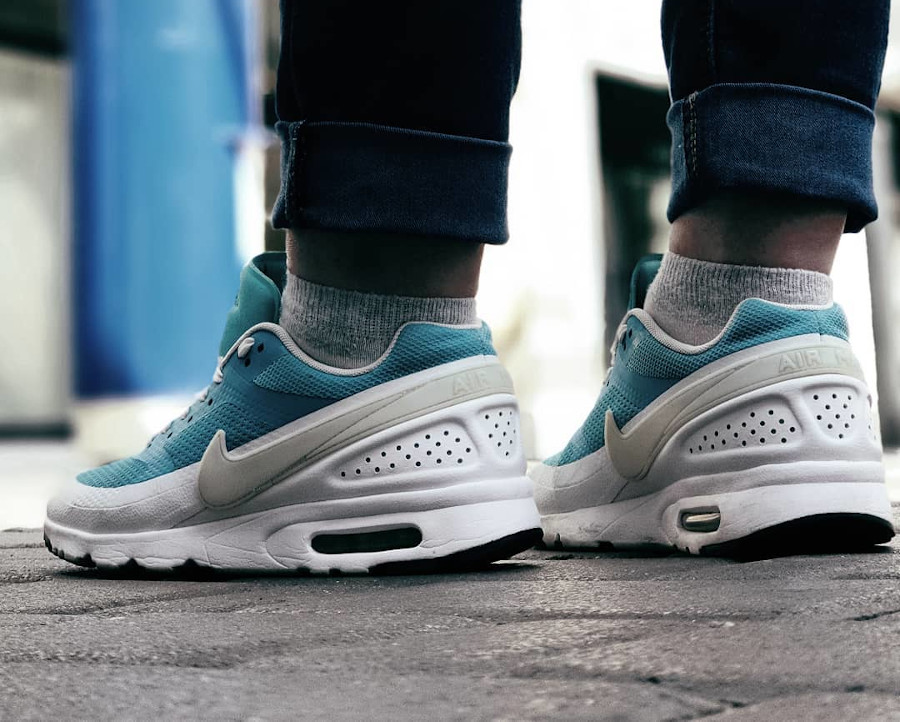 Nike Air Max BW Ultra @bensema45