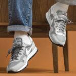 Nike Air Pegasus '83 Premium 'Grey Fog'