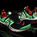 Nike Air Presto Premium Halloween 2021