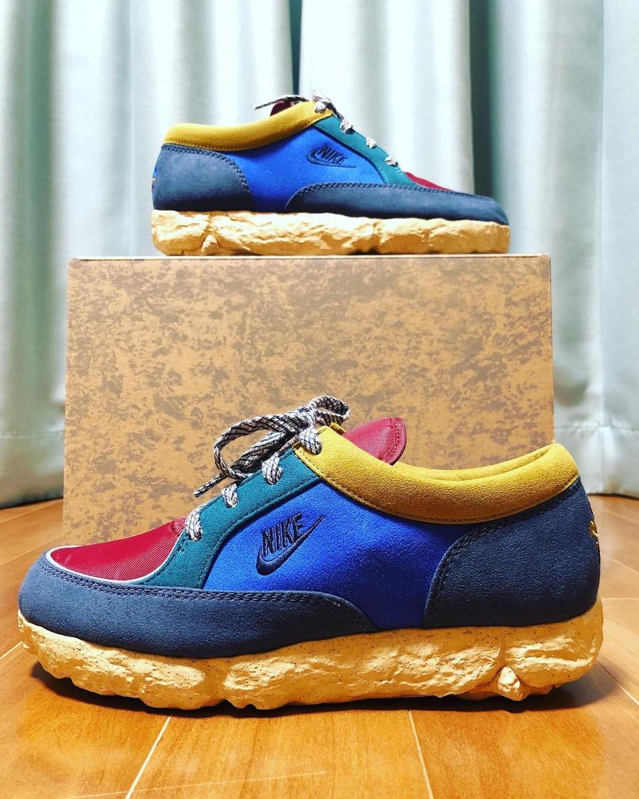Nike BeDoWin SP Hyper Royal Multicolor