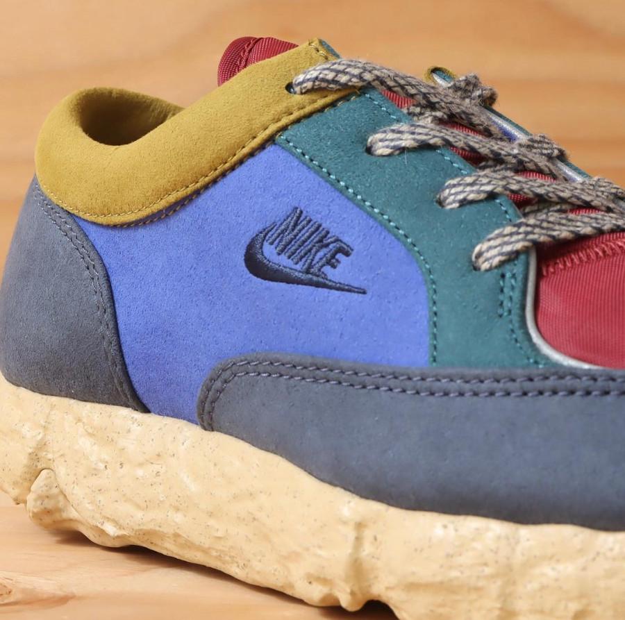 Nike Bedouin 2021 multicolore (2)